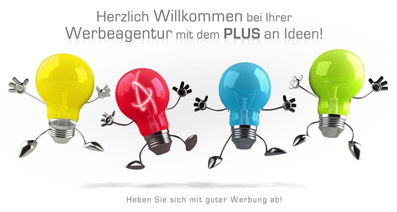 Reklame Werbefabrik Tobias Rohde